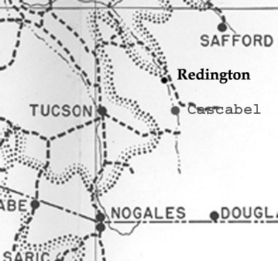 Arizona Uplands